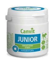 Сanvit Junior for dogs Канвит Юниор