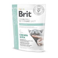Brit GF Veterinary Diets Cat Struvite