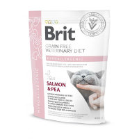 Brit GF Veterinary Diets Cat Hypoallergenic