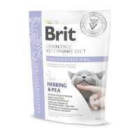 Brit GF Veterinary Diets Cat Gastrointestinal