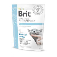 Brit GF Veterinary Diets Cat Obesity