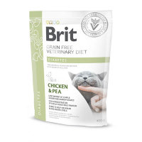 Brit GF Veterinary Diets Cat Diabets
