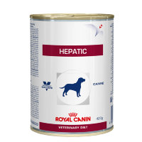 Hepatic Canine Cans для собак (Роял Канин)