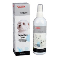 Спрей для зубов для собак и кошек Petcare Dental Care Spray (Карли-Фламинго)