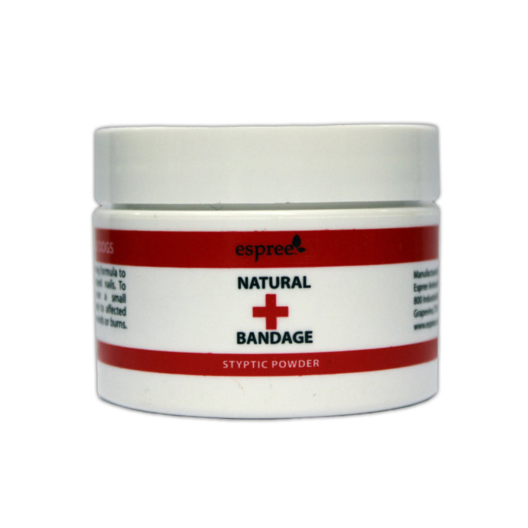 Natural Bandage Styptic Powder (Эспри)