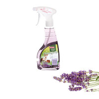 Спрей для очистки клеток грызунов с запахом лаванды Clean Spray Lavender (Карли-Фламинго)