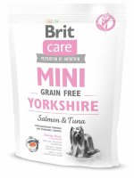 Brit Care GF Mini Yorkshire (д/собак малых пород) (Брит)