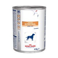 Gastro-Intestinal Low Fat Canine Cans для собак (Роял Канин)