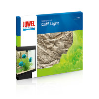 Фон для аквариума Juwel камень Cliff LIGHT (60 х 55 см) (Ювель)
